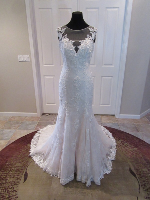 Wedding Dress,Lace Wedding Dresses,White Bridal Dress