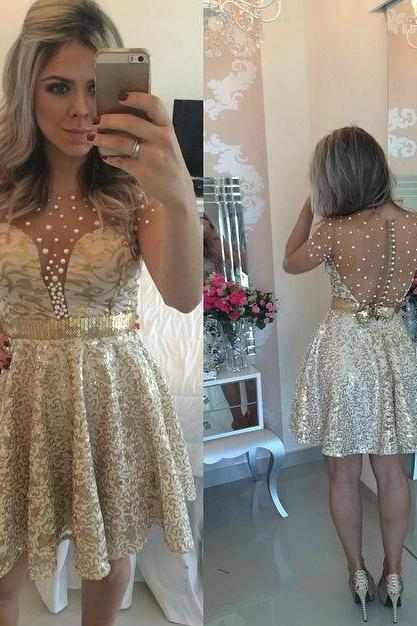 homecoming Dresses,homecoming dresses,short homecoming dress,lace homecoming dress