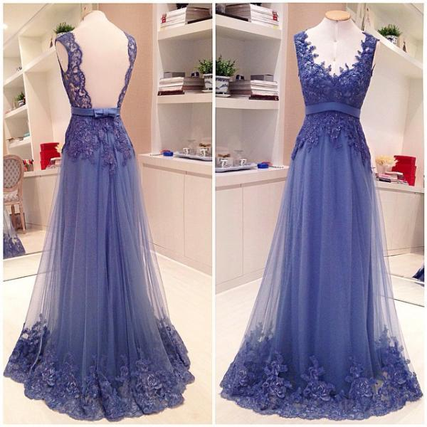 Charming Prom Dress,Long Prom Dresses,Formal Evening Dress,Women Dress
